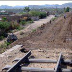 Ethiopia's railway construction to demolish 1000 homes