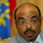 Zenawi calls jailed Swedish journalists terror accomplices