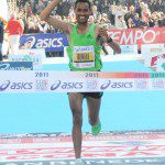 Ethiopians Dominate Florence Marathon in Men and Women