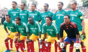 Somalia, Ethiopia draw 0-0 in World Cup qualifier match