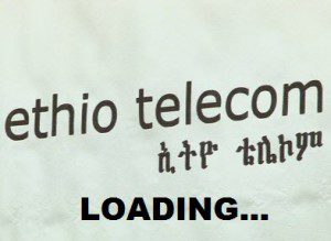Frustration on Ethio Telecom Poor Service