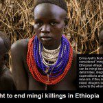 Is the tide turning against the killing of 'cursed' infants in Ethiopia?