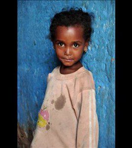 A Christmas Miracle: Help Desk goes to Ethiopia