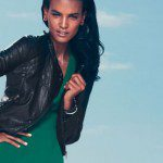 "Super Model Liya Kebede for H&M ""Wake Up To Spring"" Collection (Pictures)"