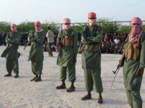 Ethiopian Troops Attacked by Suicide Bomber In Somalia. Al-Shabab Claim 33 Killed