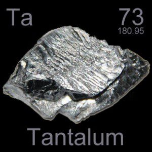 Ethiopia Invite Chinese and Germans Investors for Stake in Tantalum Mine