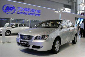 Ricardo to produce engines for Lifan's SUV in Ethiopia