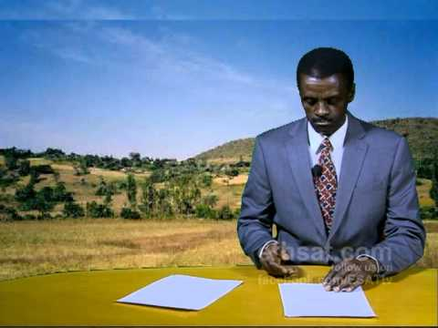 ESAT Ethiopia News April 16, 2012