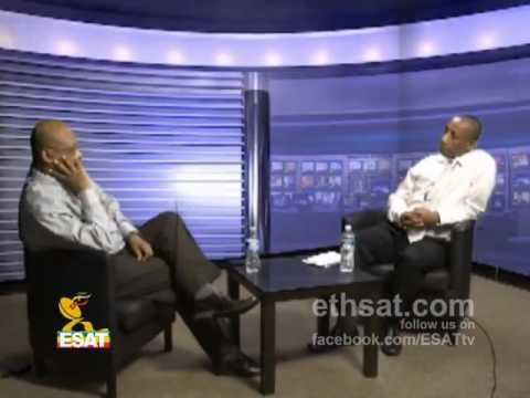 ESAT with Air Force Capitain Teshome Tenkolu April 2012.mpg