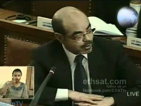 ESAT Ethiopia News April 17, 2012