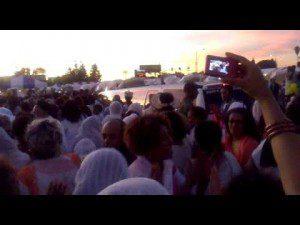 Ethiopian community gathers in Los Angeles to celebrate Timket (Video)