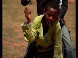 Ethiopian Filmmaker Yared Shumete Named Grand Finalist in 2010 Democracy Video Challenge