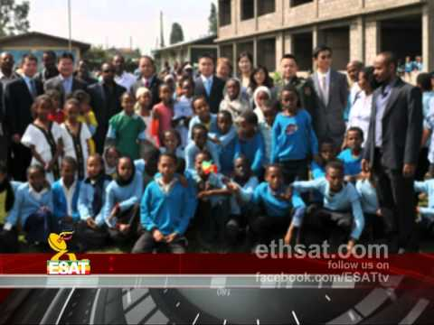 ESAT NEWS:ኢሳት ዜና – News 08 May 2012 (Ethiopia)