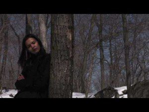 Supermodel Liya Kebede Stars in Mystery Movie Into the Woods