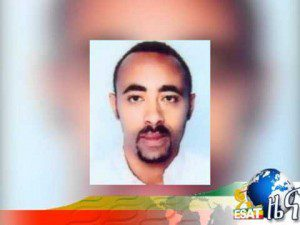 Ethiopian man burns himself to death in protest