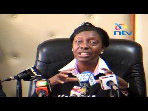 Kenya signs Nile Basin deal. Rejected by Egypt ( VIDEO )