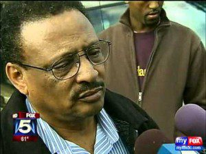 Ali Mohammed DC night club murder case charges dropped