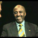 Ethiopian Ezra Teshome Winner of World Citizen 2010 ( VIDEO )