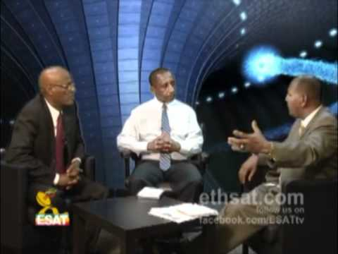 Weekly News ESAT ኢሳት May 12, 2012 Ethiopia