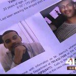 23 Years Old Ethiopian Man Missing. Police Need Help Finding Him