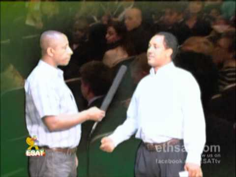 ESAT Breaking News PM Meles Zenawi humilated in G8 meeting May 2012