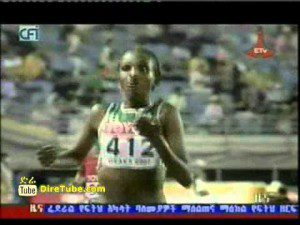 15 Ethiopian Athletes to Qualify for London Olympic
