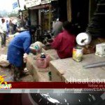 Ethiopian News May 25, 2012 ESAT  News