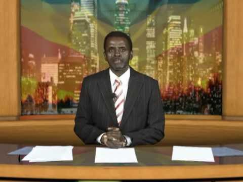 Ethiopian News in Amharic Wednesday, May 30, 2012 ESAT