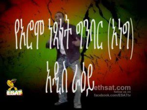 OLF Changed its Mission. No More struggle for Independence from Ethiopia