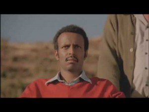 "Ethiopian film ""The Athlete"" compete for Oscars"