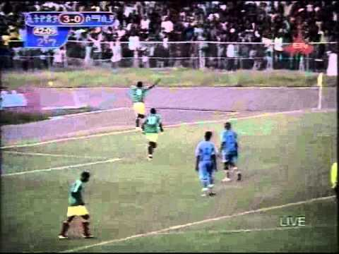Ethiopia defeat Somalia 5-0 Joined 2014 World Cup group phase ( VIDEO )