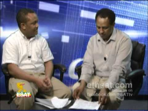 ESAT : እፍታ – Efeta 27 April 2012 (Ethiopia)