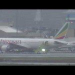 A Passenger died on Ethiopian airlines flight to Washigton DC