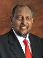 Minister Roy Padayache died in Ethiopia