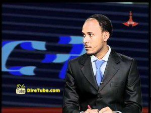 Ethiopia's Saladin Scores Twice to Beat CAR for World Cup 2014 Qualifying Match