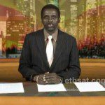 Ethiopian News In Amharic June 01, 2012 ESAT TV