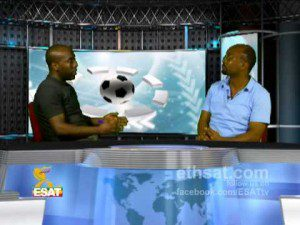 ESAT Sport Fisseha and Ermias June 23 2012