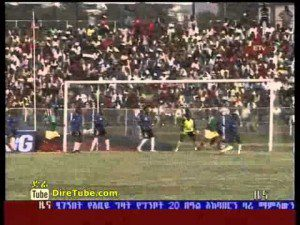 Ethiopian Women National Team Lucy Defeat  Tanzanian Twiga Stars