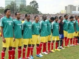 Ethiopia grab spot in next round of 2013 African Cup of Nations qualifiers