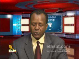 ESAT Weekly News 22 July 2012 Ethiopia
