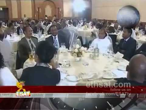 ESAT News in Amharic 27 July 2012 Ethiopia