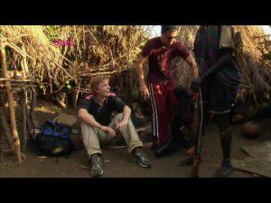 Ethiopian Suri Stick Fighting BBC – Last Man Standing Part 1
