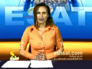 Ethiopian News in Amharic June 12, 2012 ESAT