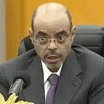 Meles Zenawi, Ethiopia Prime Minister, Health Questions Raised During Absence