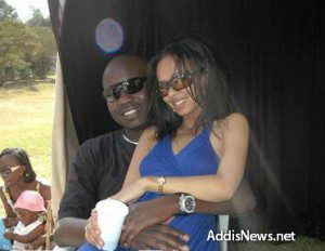 Kenya's Prime Minister son Fidel Odinga to marry his Ethiopian girlfriend