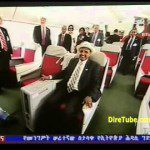 Ethiopian Airlines Takes Delivery of 1st Boeing Dreamliner