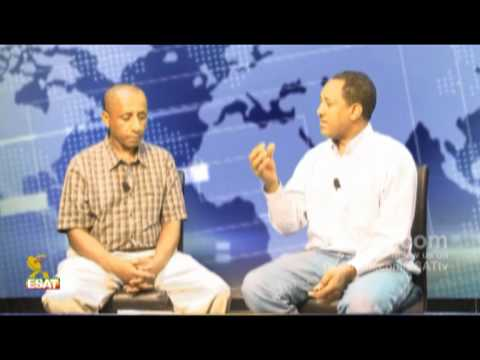ESAT TV  Efeta 15 August 2012