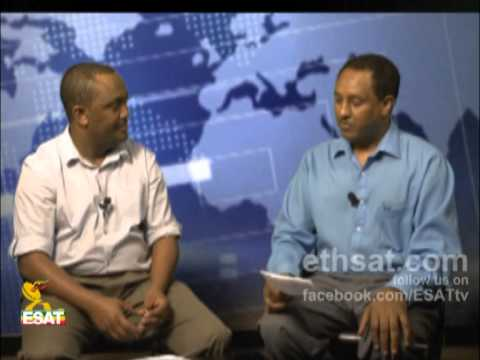 ESAT Efeta 18 August 2012