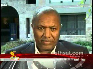 ESAT Ethiopian News 18 August 2012