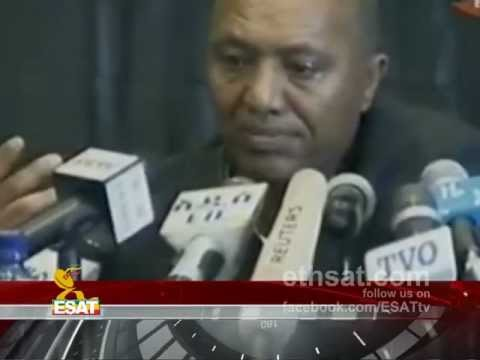 ESAT Ethiopian News August 23, 2012